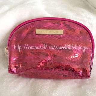 ✅InStock Victoria's Secret Makeup Pouch Cosmetic Bag