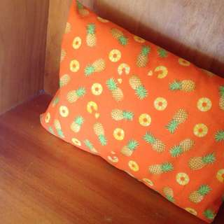 Brand New Hand Made Pillow And Pillow Case