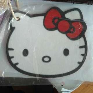 (全新)Sanrio Hello Kitty長夾👝