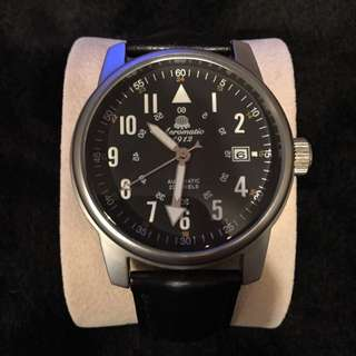 Pre-loved Aeromatic Automatic Watch 36mm