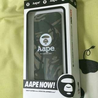 Limited Edition Amuse X AAPE Powerbank