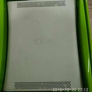 Xbox360 已軟改LT2.0 完整盒裝含運