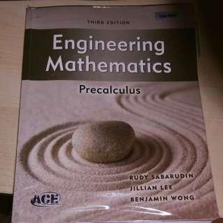 Engine Math Book