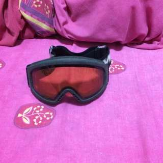 Swans Skiing Goggles
