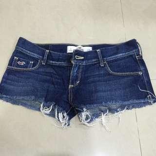 Hollister短褲(保留