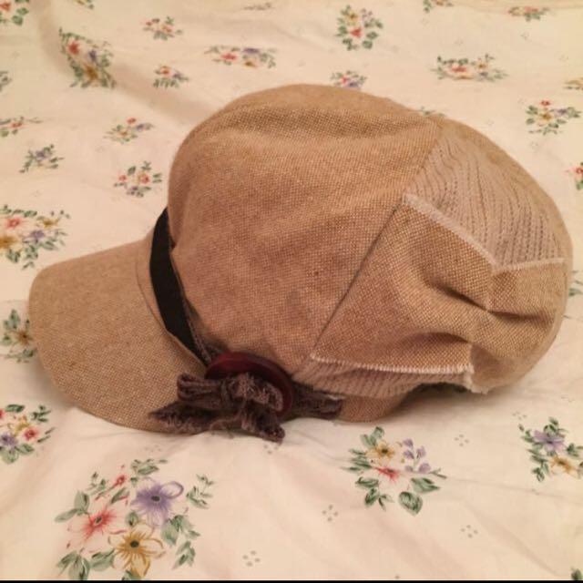 🎈全新🎈韓製貝雷帽