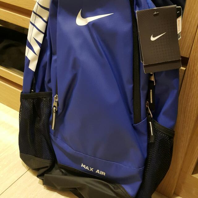 全新 Nike 耐吉 後背包