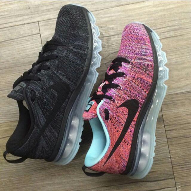 [徵物] 任何Nike Flyknit 編織鞋 24、24.5cm