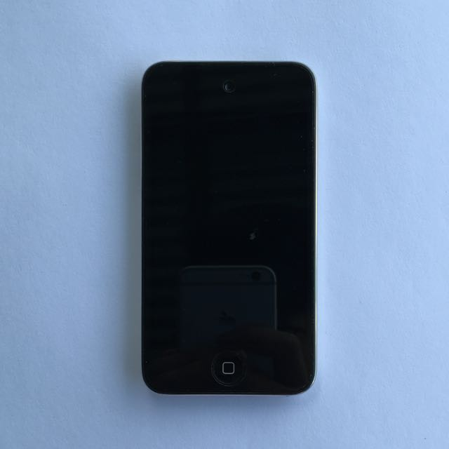 iPod Touch 32gb 4th Gen