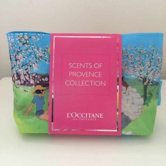 L'Occitane Gift Pack