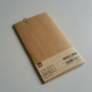 Redmi Matte Screen Protector (2 Pcs)