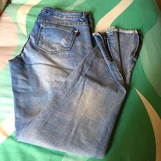 Skinny Jeans For S$10