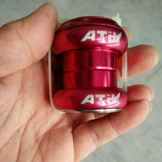 Atik Headset