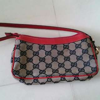 Gucci Small Shoulder Bag * Price Reduce *
