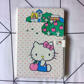 Hello Kitty iPad mini Cover-stand