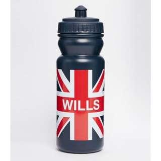現貨 一個 Jack wills 500ml 水壺