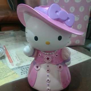 Hollo Kitty 典藏薰香燈