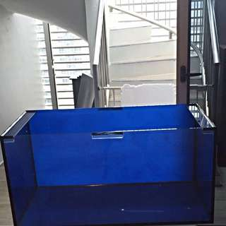 Pre-loved Fish Tank To Give Away