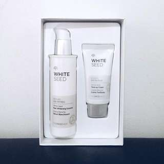THE FACE SHOP White Seed Whitening Duo