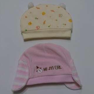 寶寶保暖帽