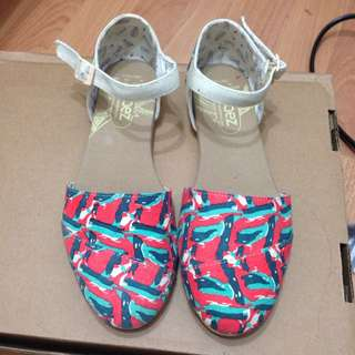 Paez 阿根廷懶人鞋#五百元好女鞋