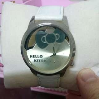 Kitty手錶  (降!降!降!)