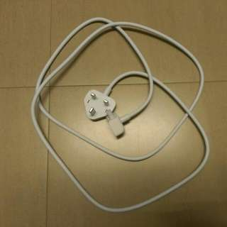 Original And Unused MacBook Pro Extension Cable.