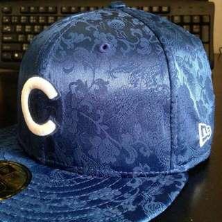 免運NEW ERA 59FIFTY Chicago小熊隊帽子