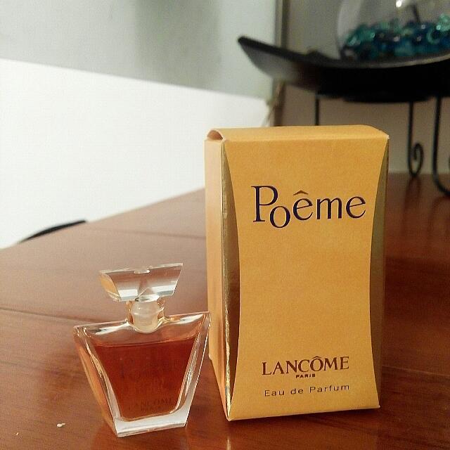 蘭蔻香氛香水