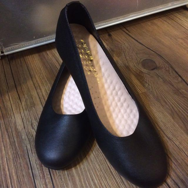 全新櫃姐鞋