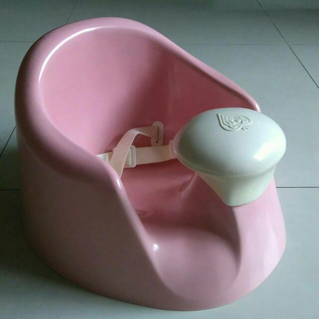 (代售)Bebepod寶寶用品(寶寶專用椅)美國品牌