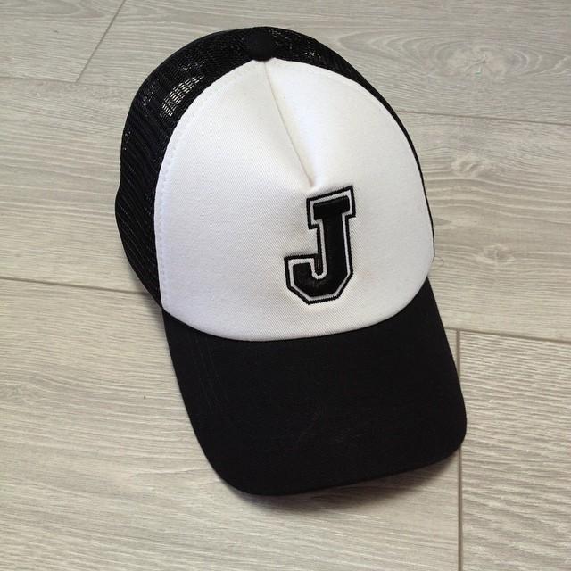 Billie the Kid trucker cap
