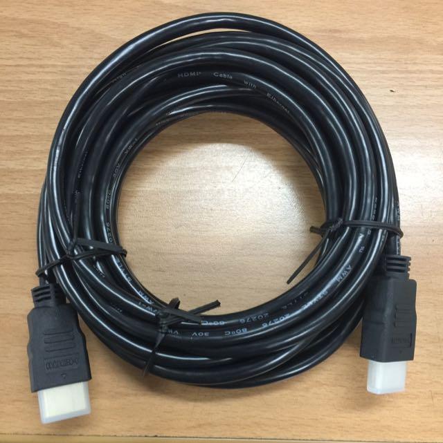 HDMI線(5m)
