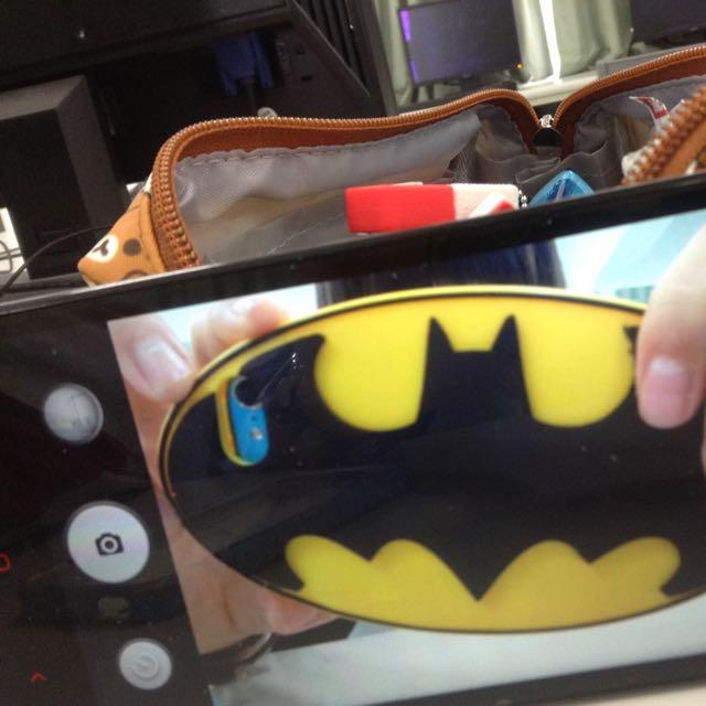 🔺含運🔺I5/I5s蝙蝠俠手機殼