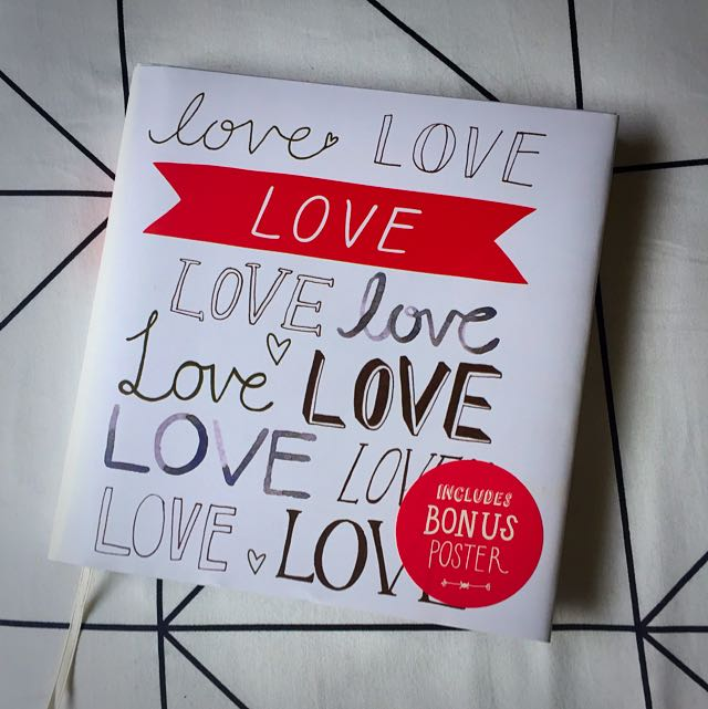 Kiki.K Love Book