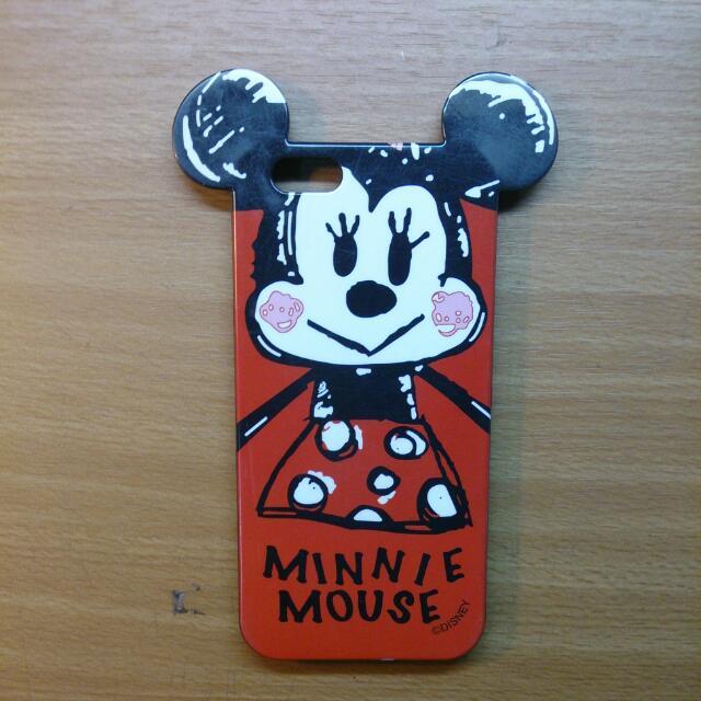 米妮minnie I6手機殼
