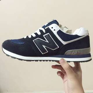 (inspired) New Balance 574 (PENDING/SOLD)