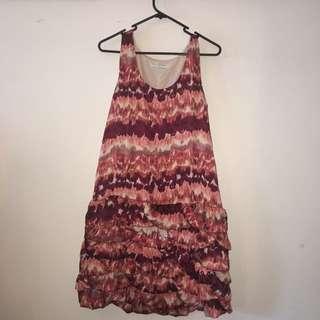 Kinki Gerlinki Silk Dress Size 8