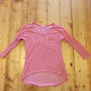 Valley Girl Light Weight Knit