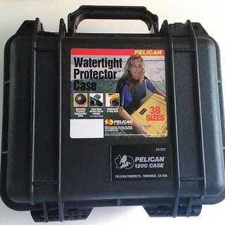PELICAN - WATER PROTECTOR CASE