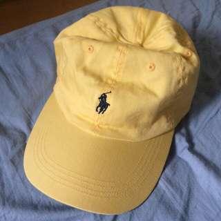 Polo帽鴨舌(保留)