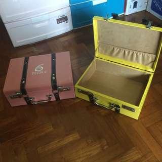 Vintage Suitcase New