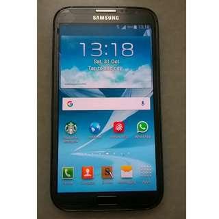 Samsung Note 2 7100
