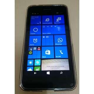 Selling Nokia Lumia 630