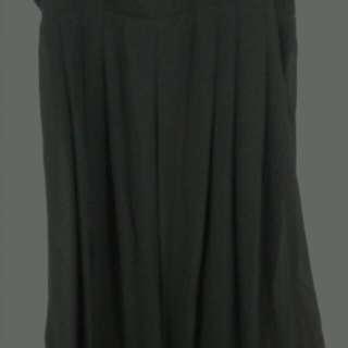 雪紡吊帶長裙