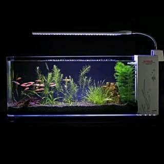 Fish Tank Aquarium Model 450