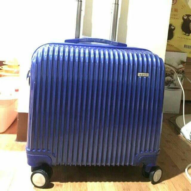 輕量16吋時尚行李箱