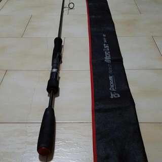 Spinning Fishing Rod Pioneer Micro List