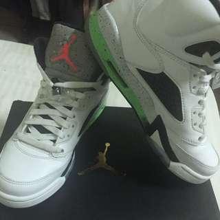 Air Jordan 5 Retro BG😭😭割愛啊