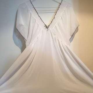 🚚 白雪紡紗💕